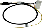 Volvo 94-00 vehicle specific cable