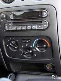 jeep liberty 2006 ipod installationturn off the car ignition