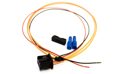 POF Fiber optic cable for M.O.S.T car kits