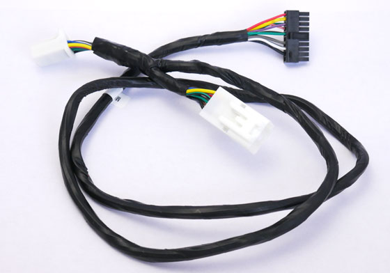 GROM VLine Interface Power Cable MCFTOY for select Lexus and Toyota