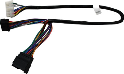 Subaru 05-08 GROM vehicle specific cable SUB08
