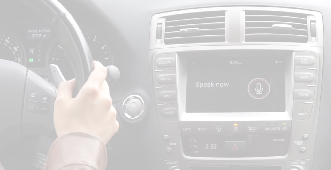 GROM Audio | VLine Connected Car Infotainment System | Maps