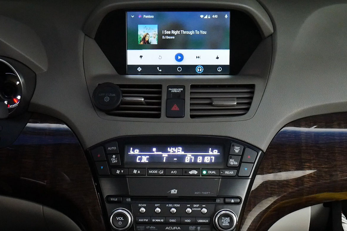 Pre Order Started For Vline Vl2 In Acura And Honda Android Auto In Lexus Special Offer