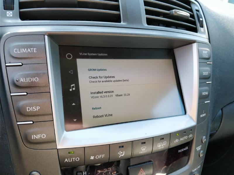 Ipds Grom Audio Unit — Totoku