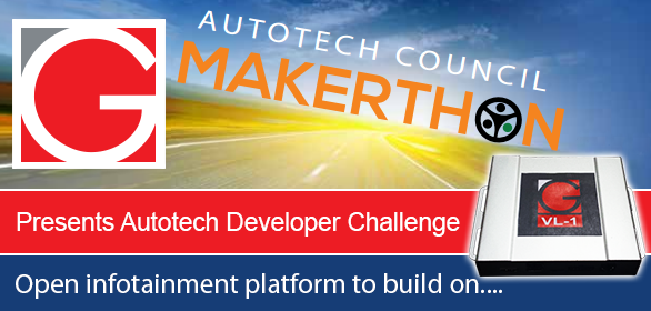 GROM Set to Participate in AutoTech's Developer Challenge